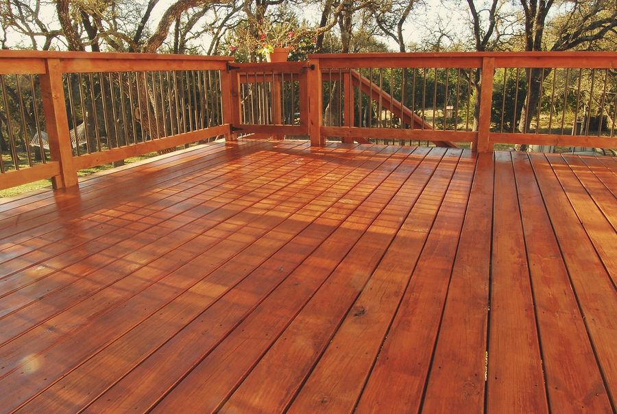 Staining And Wood Treatment Painter In Elkhart In